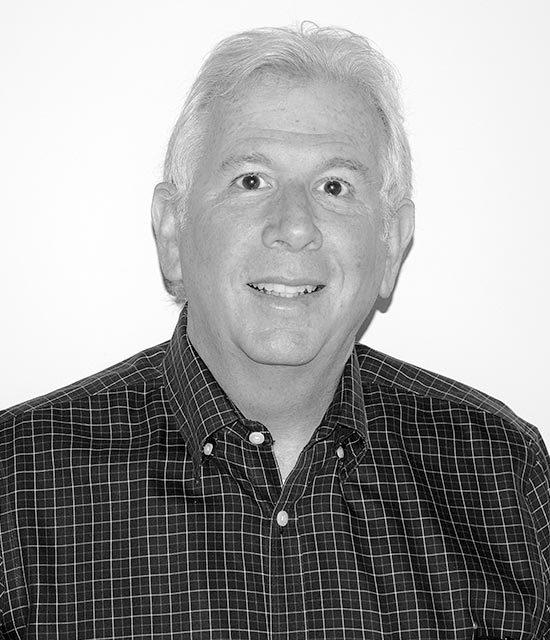 Mark Friedeberg
