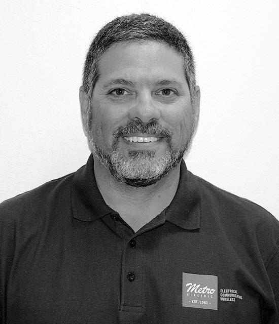 Mark Pellegrini