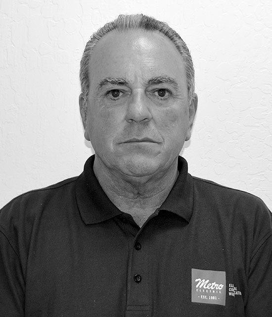 Steve Passanisi